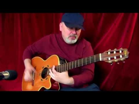 Hеrе Withоut Yоu – Igor Presnyakov – acoustic guitar