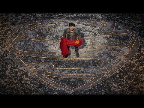 Krypton' Pilot Incorporates the John William's Superman Theme Song