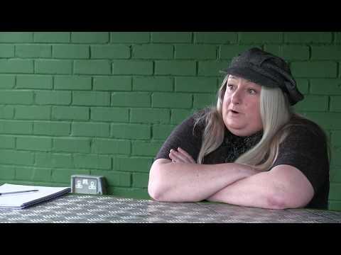 Unsung Hero Awards - Joanne Speight