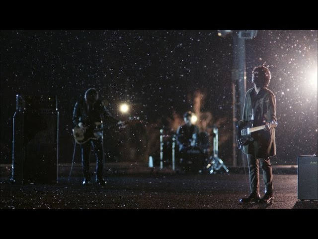 back number - 「クリスマスソング」Music Video