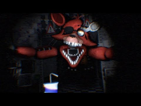 """There's No Escape"" - Five Nights at Freddy's 2 short (Part 4) thumbnail"