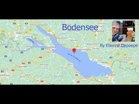 Bodemsee Duitsland