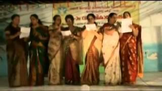 Puthiyoru Ganam Padivaram Group Song By St  Monica