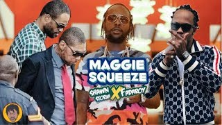 Shawn Storm DISS Popcaan Wicked (Review)