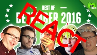 REACT: PietSmiet Best of Dezember 2016