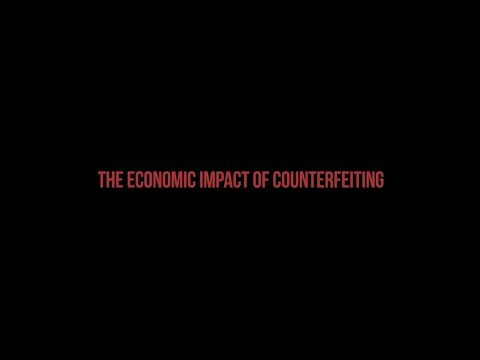 The Economic Impacts of Counterfeiting and Piracy