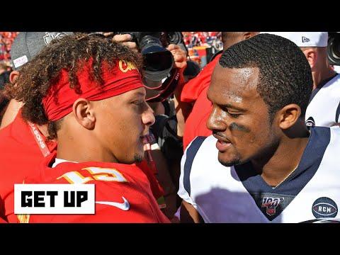 NFL Week 6 recap: The Chiefs lose 2 straight, Deshaun Watson's MVP case, 49ers' 5-0 start | Get Up