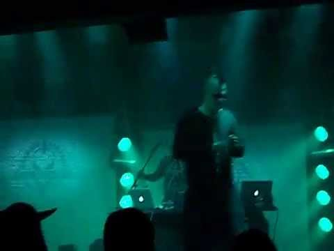 Faderhead - Maria (I Like It Loud) (Scooter Cover) Live @ Resistanz Festival 2014 (19th April 2014)