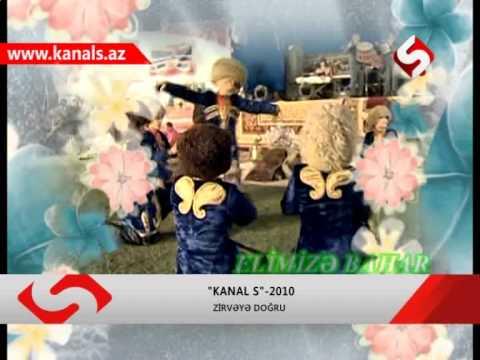 """""""KANAL S"""" 2010"""
