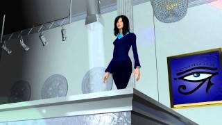 Sondrella Fashion Show: Farah