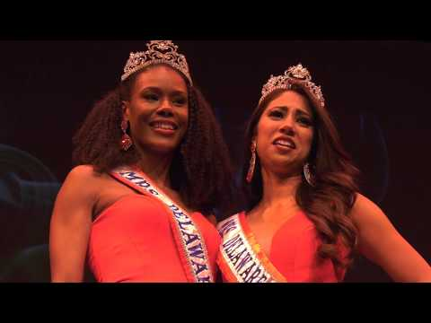 Mrs. Delaware America 2017 Highlights