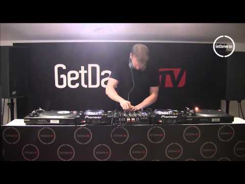 Distance - GetDarkerTV 275 [Chestplate Takeover]
