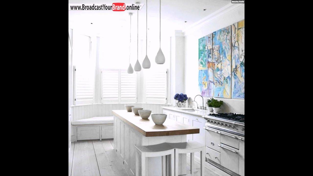 Skandinavische Küche Klein Kompakt