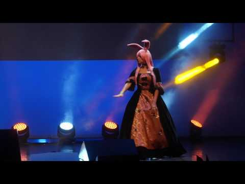 related image - Mang'Azur 2017 - Concours Général - 36 - Mondakichiga