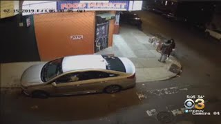 Philadelphia Police Looking For Suspect Wanted For Aggravated Assault, Stabbing
