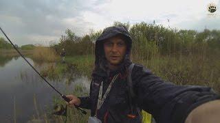 Костюм Риф PRO для активной и забродной рыбалки...bogomaz05