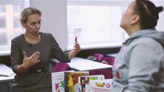 В поисках лучшего образования - Часть 6 - Виктория Шиманская