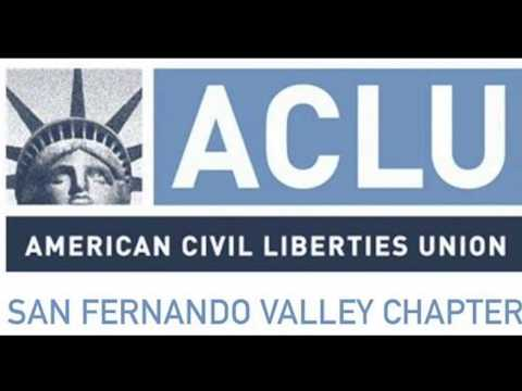 ACLU SoCal SFV Chapter - On the March: Hate in the Trump Era - Excerpt