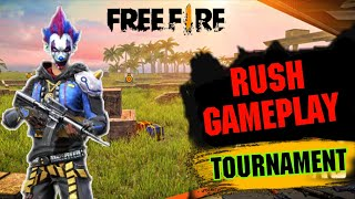 BOMB SQUAD IS BACK   RUSH TO HEROIC GAMEPLAY   FREEFIRELIVE