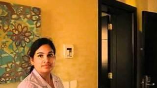 Ras Al  Khaimah Hotel Zimmer The Cove Rotana Resort Luxushotel