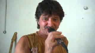 Thierry chante Renaud Ecoutez moi les gavroches 1