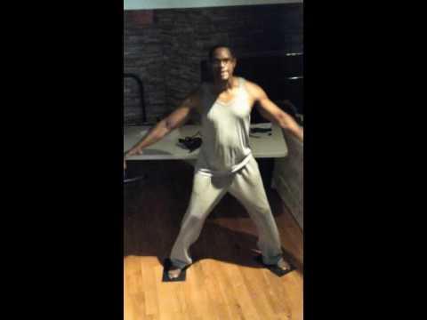 Exercice de sport maison(3)