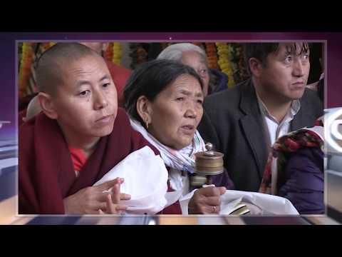 RFA-Tibetan-Weekly-TV-News-Segment-03-03-2018-Rigdhen Dolma.