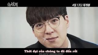 phim ngắn SKT sự trả thù ngọt ngào