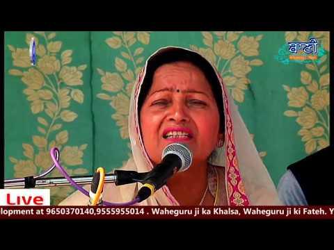 Live-Now-Gurmat-Kirtan-Samagam-From-Moth-Hisar-Haryana-24-Feb-2019