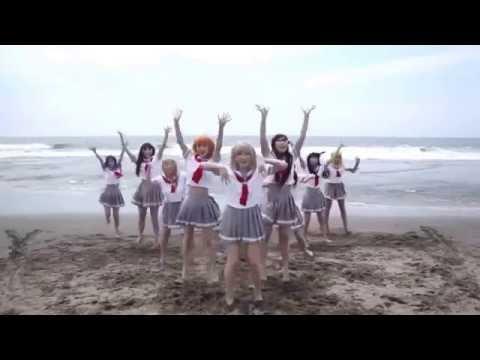 Aqours Kimi No Kokoro Wa Kagayaiteru Kai Dance Cover Mirror