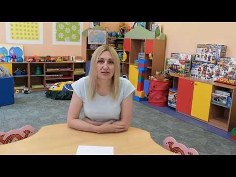Урок дефектолога видео