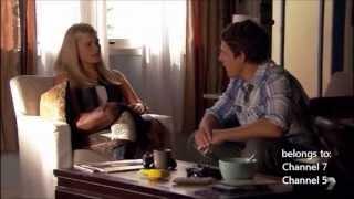 H&A 5738 Brax & Ricky -  Ricky tells Brax she