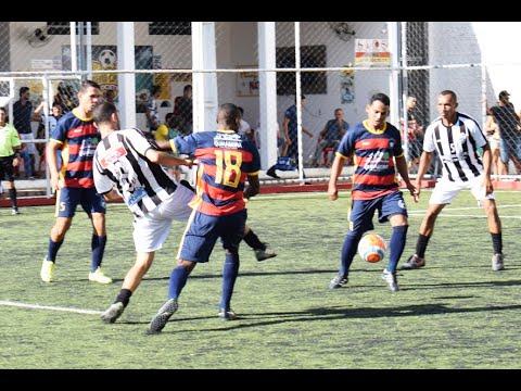 Quadra Q Estreia na Copa Arena Capim Sociaty de Capim Grosso