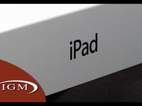 iPad (3rd Generation) Full Review