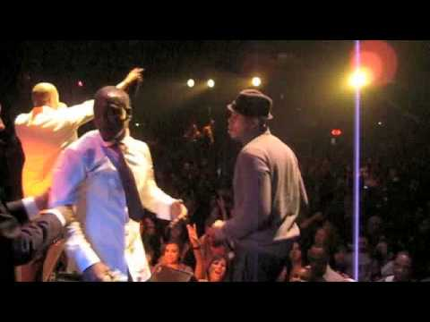 Kardinal, Akon & Colby Perform 'Beautiful' at Grammy afterparty in L.A