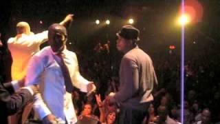 Kardinal, Akon & Colby Perform