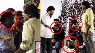 Vijay Sethupathi tries to Walk Away from the QUARREL!! | KEE | TN 736
