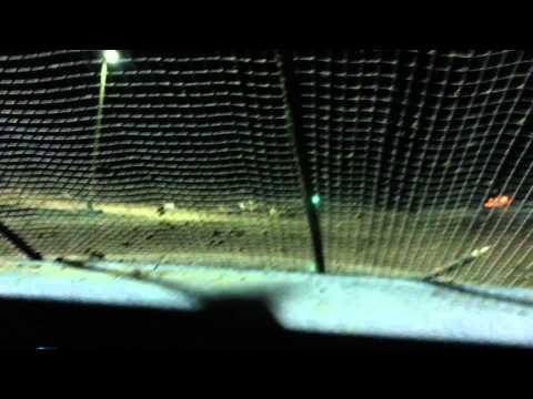 Glenrock Valentine speedway