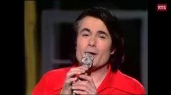 Alain Barrière - Qu'importe (live 1977)