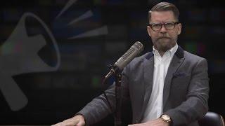"Gavin McInnes: No Easter ""doodle"" as Google snubs Christians"