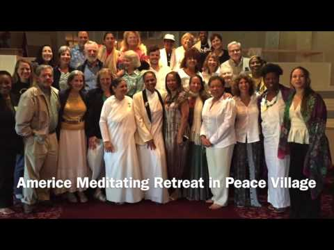video:2015 Service Review. 178 Events @Meditation Museum I & II