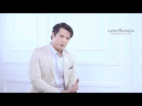 Geoff Eigenmann for Cathy Valencia Skin Clinic Video by Nice Print Photography