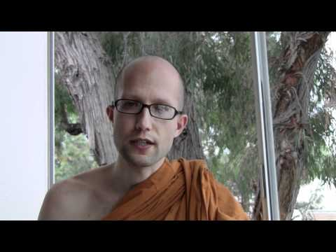 Ask A Monk: Emptiness