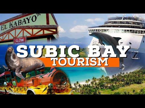 Subic Bay Tourism