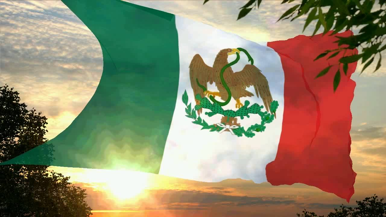 flag and anthem of mexico 1823 1864 1867 1893 youtube