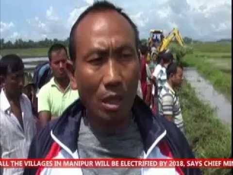 29th June 2016 ISTV 3pm Manipuri News