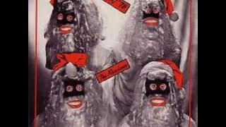 THE RESIDENTS - Santa Dog