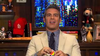 Andy Cohen's Bravo Clubhouse is a Safe Space