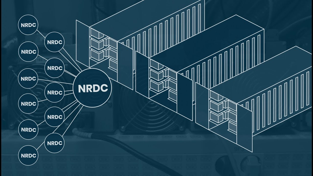 Nordcoin Mining (NRDC) ICO Details & Financial Information