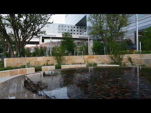 New Parkland Hospital Tour